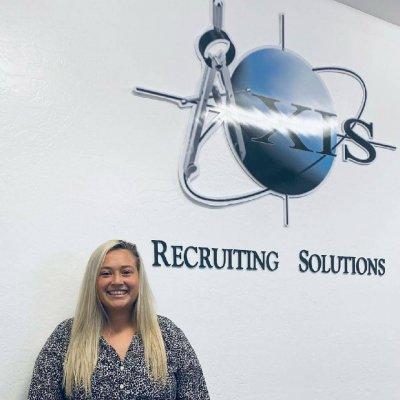 Ciarra Fonseca (Recruiter I - Phoenix, AZ)