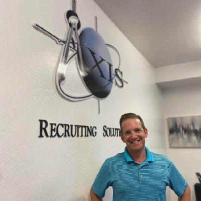Jeremy Hubbard (Branch Manager - Phoenix, AZ)