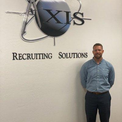 Phoenix Business Development Manager (Matt Trickey #2)