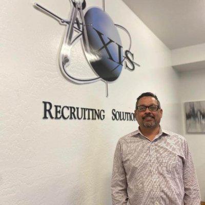 Roberto Lozada (Recruiter I - Phoenix, AZ)