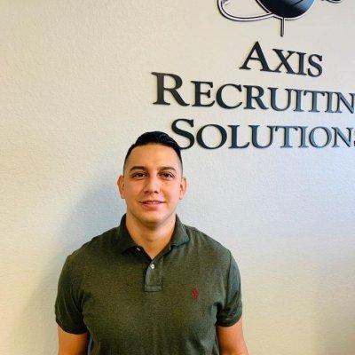 Tucson Recruiter (Armando Curiel)