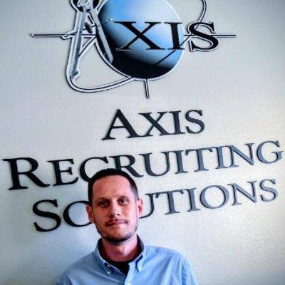 Tucson Recruiter (Jacob Stonechek)